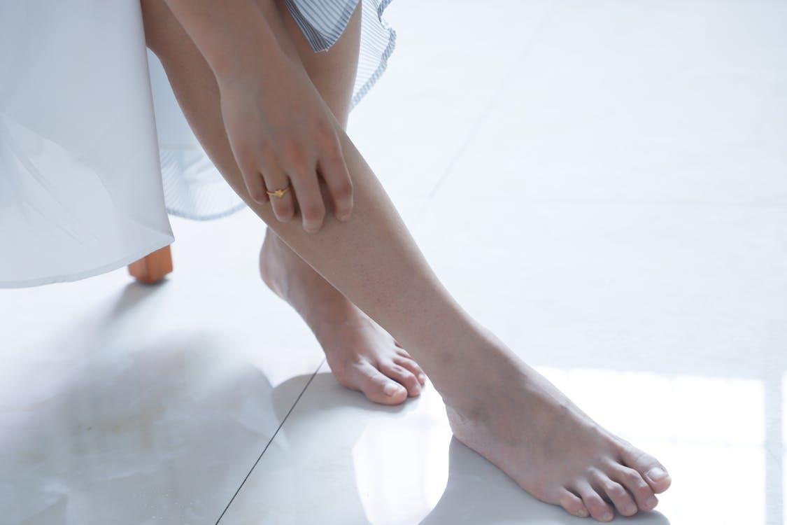 sköna fötter skellefteå